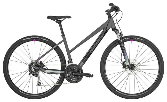 Crossbike Bergamont Helix 5 Lady 2019