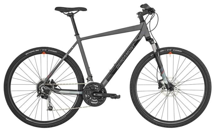 Crossbike Bergamont Helix 5 Gent 2019