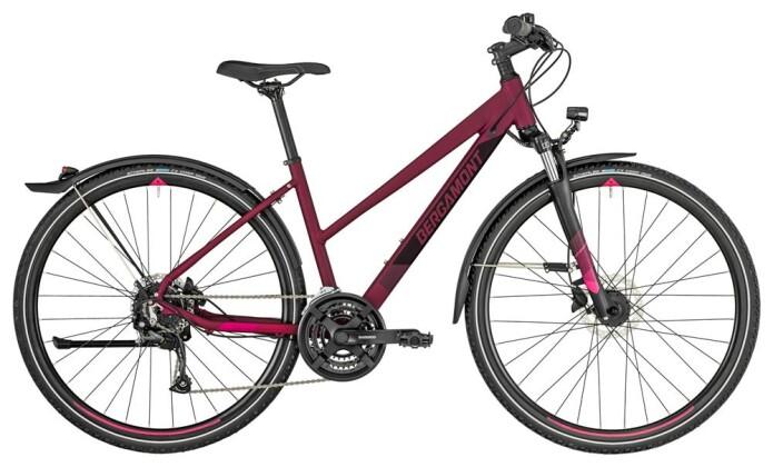 Trekkingbike Bergamont Helix 4 EQ Lady 2019