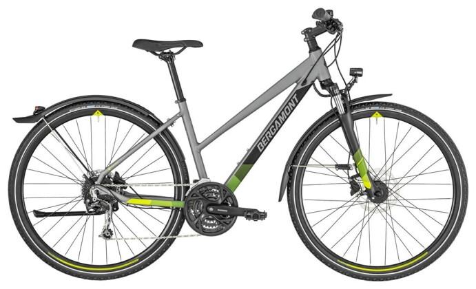 Trekkingbike Bergamont Helix 6 EQ Lady 2019