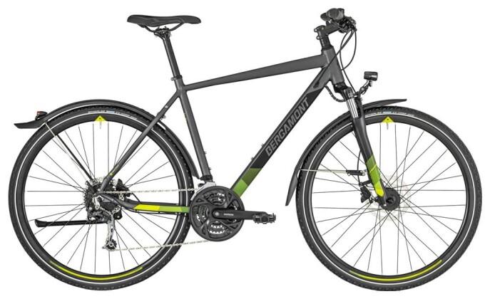 Trekkingbike Bergamont Helix 6 EQ Gent 2019