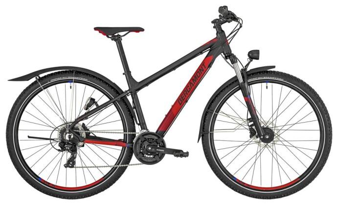 Mountainbike Bergamont Revox 3 EQ black 2019