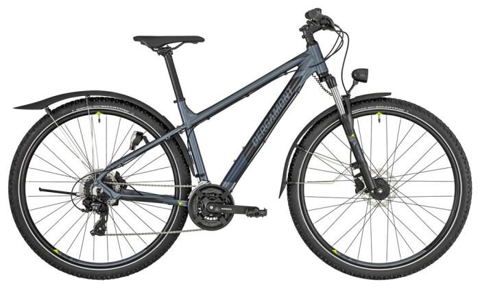 Mountainbike Bergamont Revox 3 EQ silver 2019