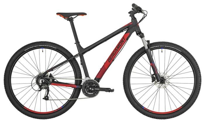 Mountainbike Bergamont Revox 3 black 2019