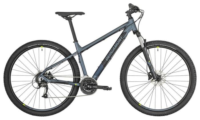 Mountainbike Bergamont Revox 3 silver 2019