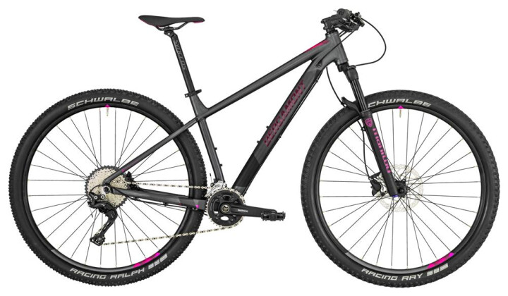 Mountainbike Bergamont Revox 7 FMN 2019