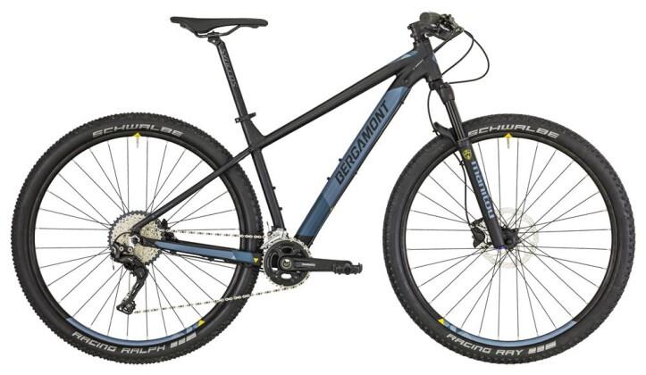 Mountainbike Bergamont Revox 7 2019