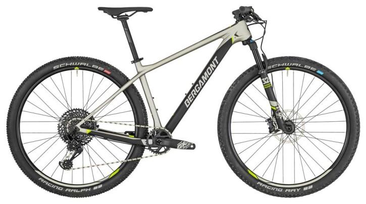 Mountainbike Bergamont Revox Elite 2019