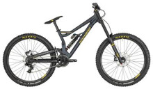 Mountainbike Bergamont Straitline Elite