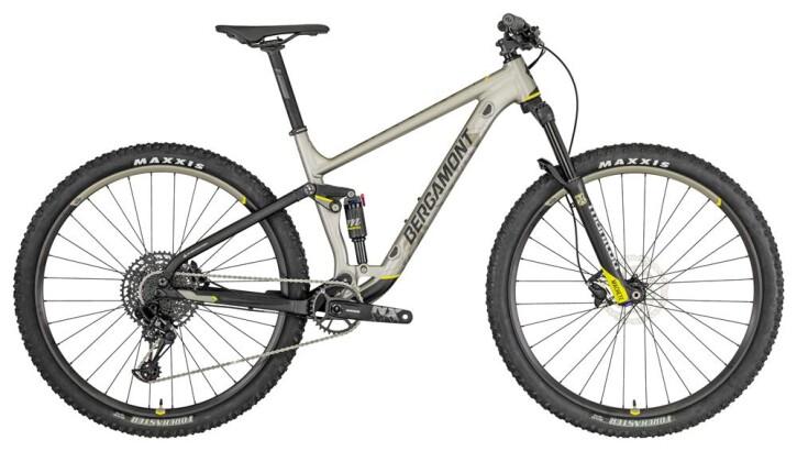 Mountainbike Bergamont Contrail 5 2019