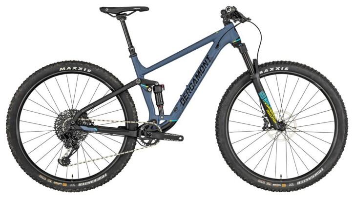 Mountainbike Bergamont Contrail 9 2019