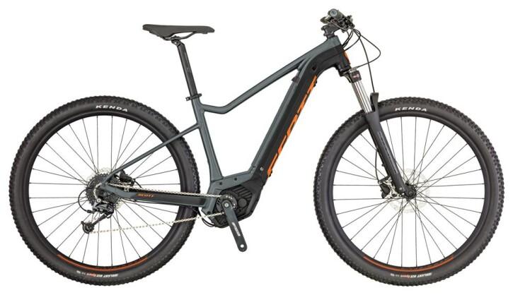 E-Bike Scott ASPECT eRIDE 40 2019