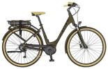 E-Bike Scott SUB ACTIVE eRIDE UNISEX RACKTYPE