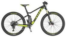 Mountainbike Scott SPARK 600