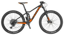 Mountainbike Scott SPARK 700