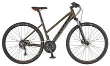 Crossbike Scott SUB CROSS 30 LADY