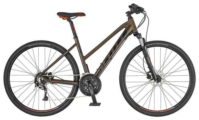 Crossbike Scott SUB CROSS 30 LADY 2019