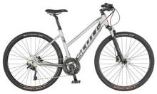 Crossbike Scott SUB CROSS 10 LADY