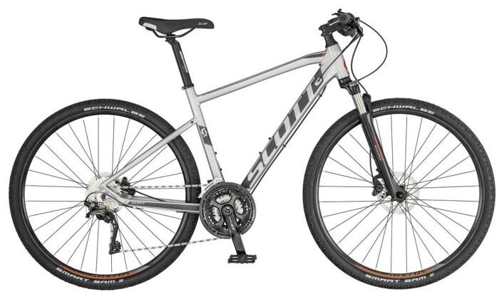 Crossbike Scott SUB CROSS 10 MEN 2019