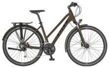 Trekkingbike Scott SUB SPORT 30 LADY