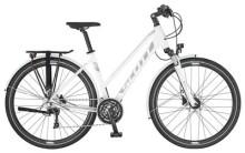 Trekkingbike Scott SUB SPORT 20 LADY