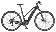 E-Bike Scott SUB CROSS eRIDE 30 LADY