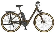E-Bike Scott SUB ACTIVE eRIDE UNISEX