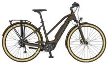 E-Bike Scott SUB ACTIVE eRIDE LADY