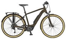 E-Bike Scott SUB ACTIVE eRIDE MEN