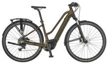E-Bike Scott SILENCE eRIDE 20 LADY