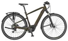 E-Bike Scott SILENCE eRIDE 20 MEN