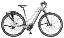 E-Bike Scott SILENCE eRIDE 10 LADY