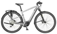E-Bike Scott SILENCE eRIDE 10 MEN
