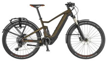 E-Bike Scott AXIS eRIDE EVO