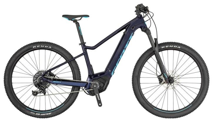 E-Bike Scott CONTESSA ASPECT eRIDE 20 2019