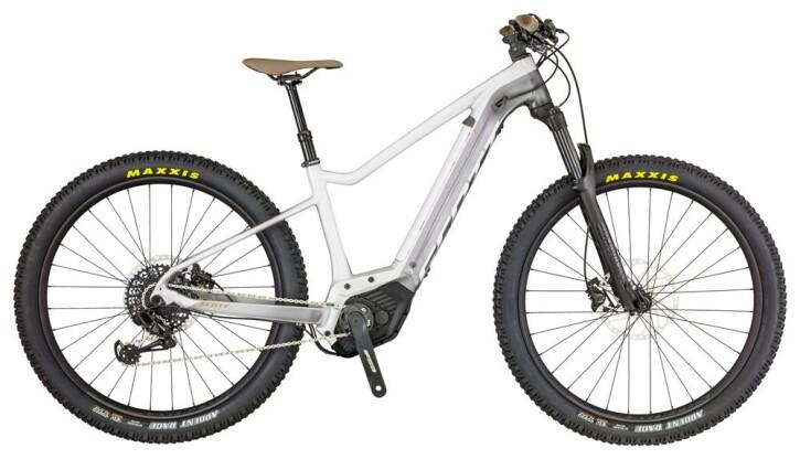 E-Bike Scott CONTESSA ASPECT eRIDE 10 2019