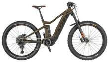 E-Bike Scott CONTESSA GENIUS eRIDE 720