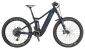 E-Bike Scott CONTESSA GENIUS eRIDE 710