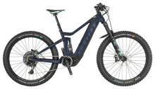 E-Bike Scott CONTESSA GENIUS eRIDE 710