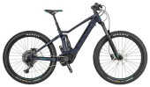 E-Bike Scott CONTESSA STRIKE eRIDE 720