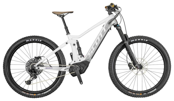 E-Bike Scott CONTESSA STRIKE eRIDE 710 2019