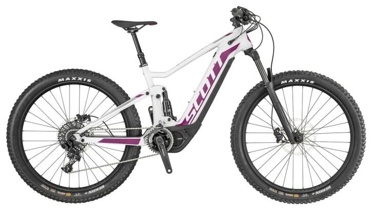 E-Bike Scott CONTESSA SPARK eRIDE 700 2019