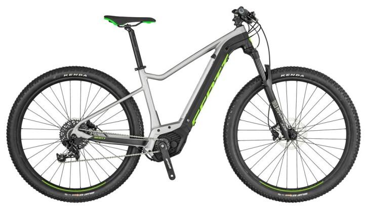 E-Bike Scott ASPECT eRIDE 30 2019