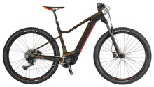 E-Bike Scott ASPECT eRIDE 20