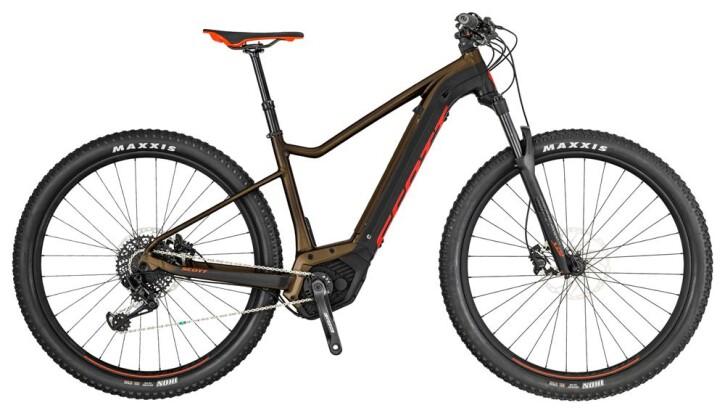 E-Bike Scott ASPECT eRIDE 20 2019
