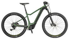 E-Bike Scott ASPECT eRIDE 10