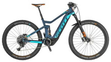 E-Bike Scott GENIUS eRIDE 920