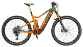 E-Bike Scott GENIUS eRIDE 900 TUNED