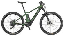 E-Bike Scott STRIKE eRIDE 710