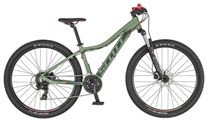 Mountainbike Scott CONTESSA 730 green 2019